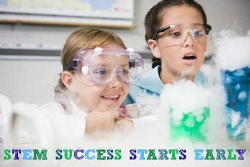 STEM early education