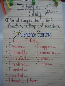 story starters 6th grade 6th grade science: s conner, ma biological sciences home.