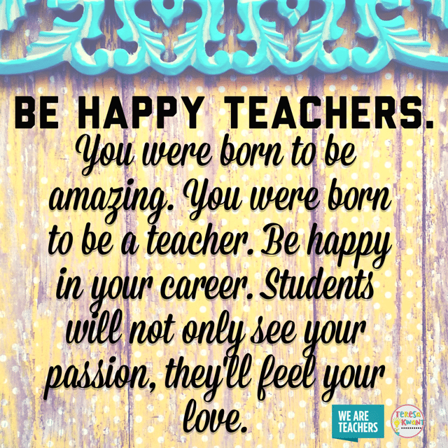 Best Motivational Quotes For Students: 15 Funny And Inspiring DEVOLSON Teacher Memes