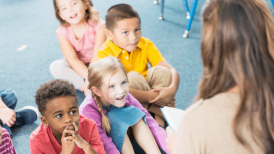 12 Read Alouds for Teaching Growth Mindset