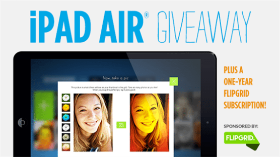 win-an-ipad-air-plus-a-one-year-flipgrid-subscription